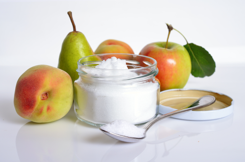 фруктоза опасный моносахарид
