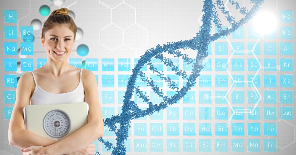 «Генетически заложенный вес» меняется под воздействием многих факторов