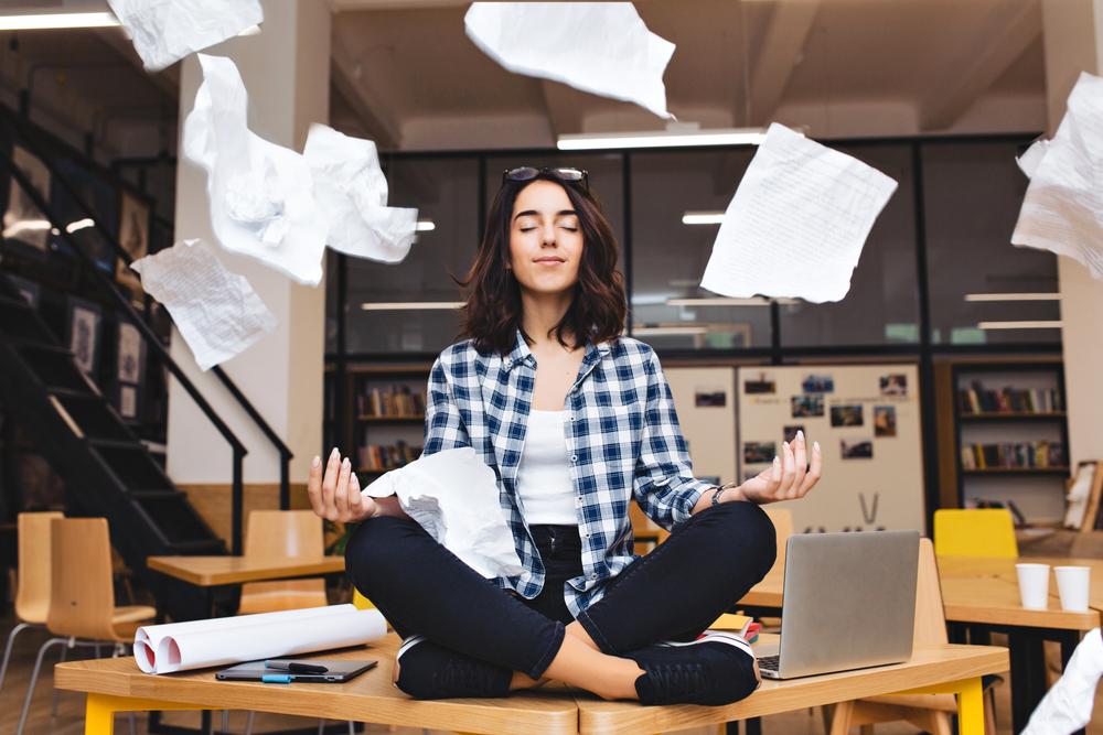 ак противодействовать негативному стрессу