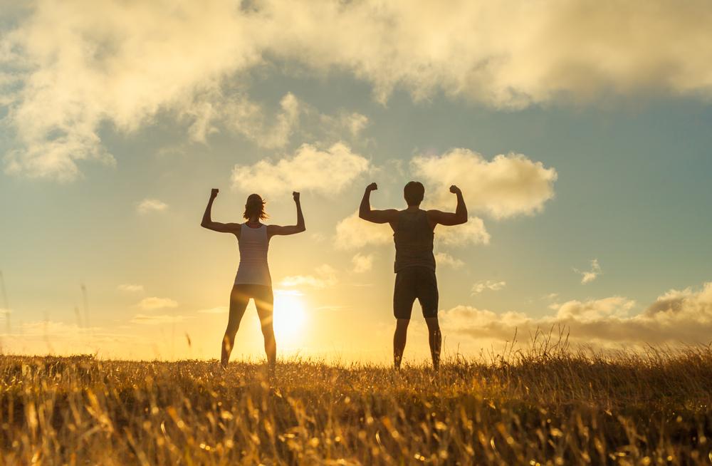 Наш вес заранее определен от природы