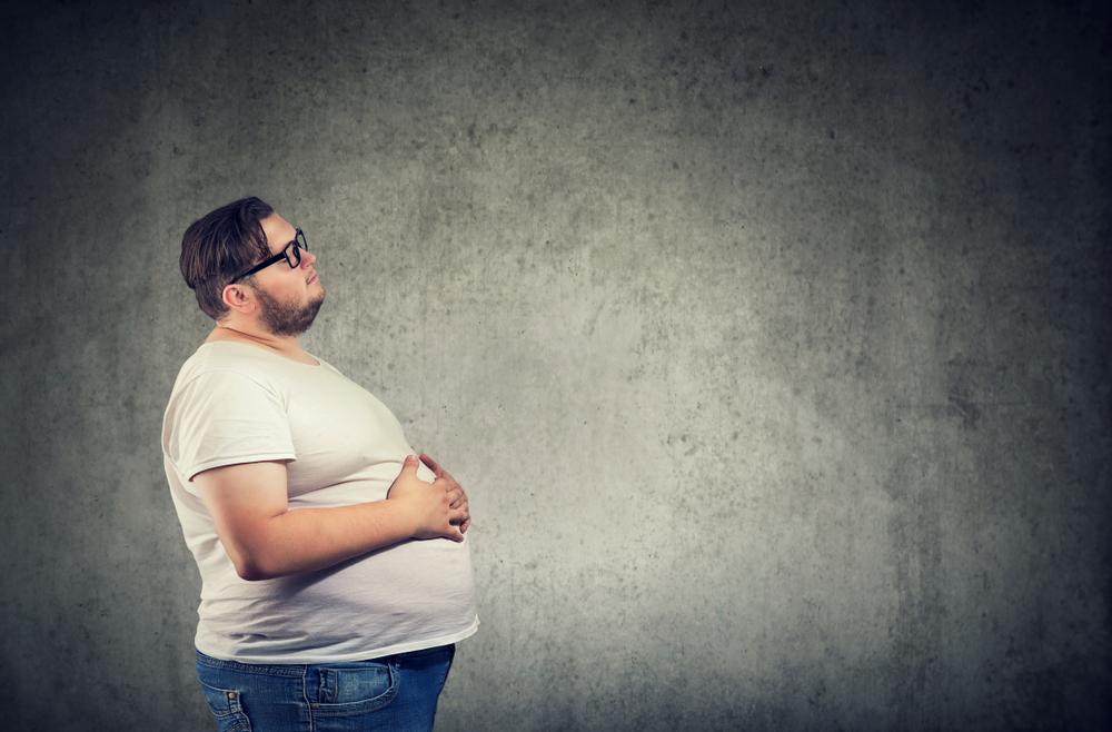 Что автоматически делает нас толстыми
