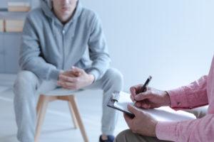 Психотерапия для мужчин