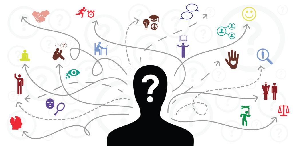 Нужно перейти на другие «более выгодные» стратегии поведения