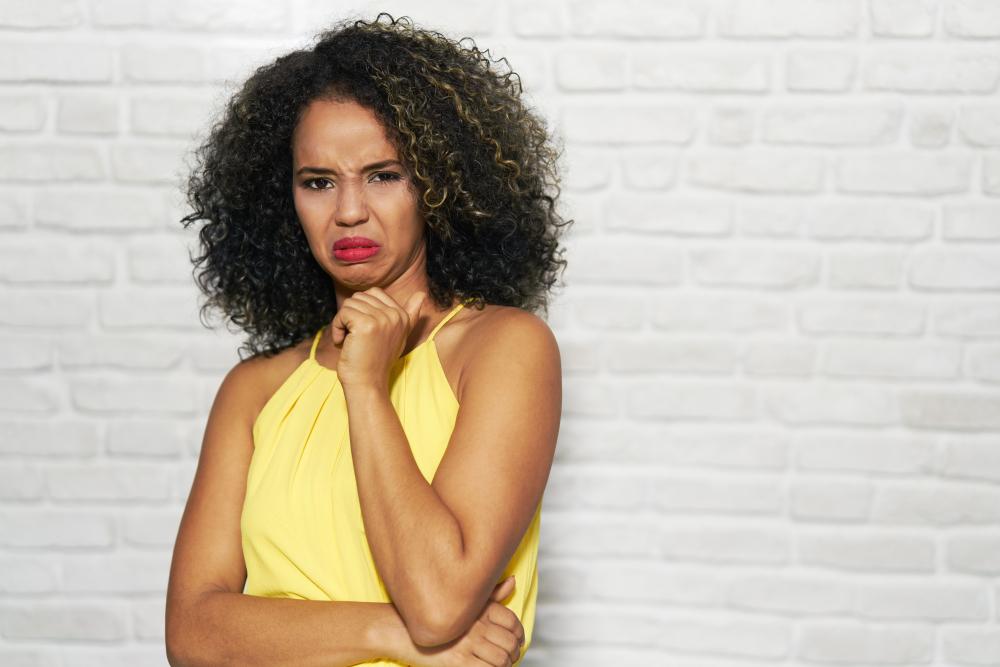 На человека с лишним весом могут смотреть с чувством отвращения и тревоги