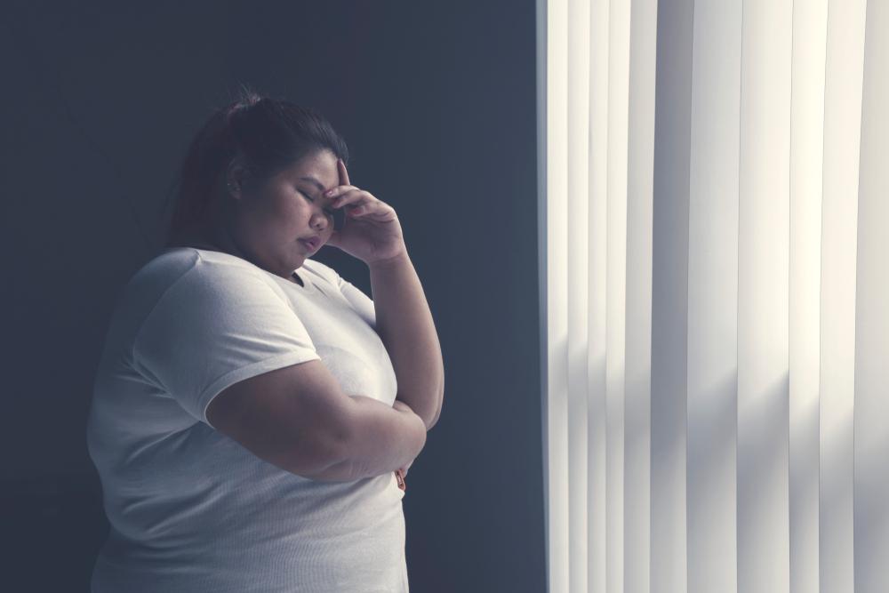 Женщины чаще сталкиваются с дискриминацией по весу