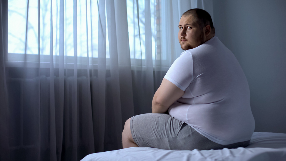 Последствия большого ожирения очень серьезны