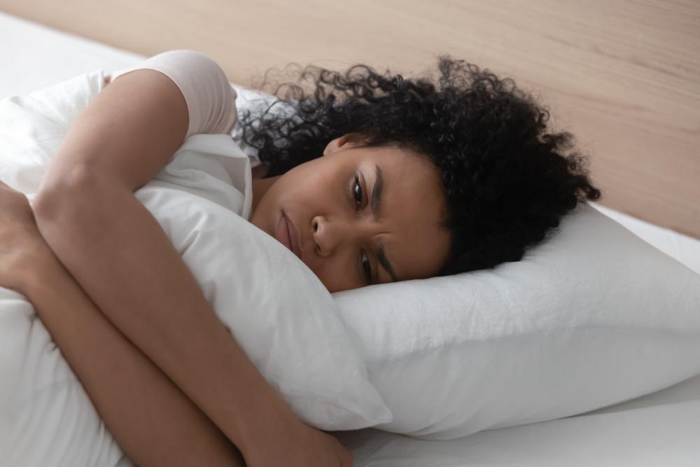 Еда помогает преодолеть стресс, одиночество, недостаток любви