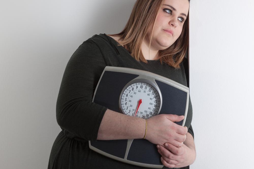 Депрессия и ожирение зависят друг от друга