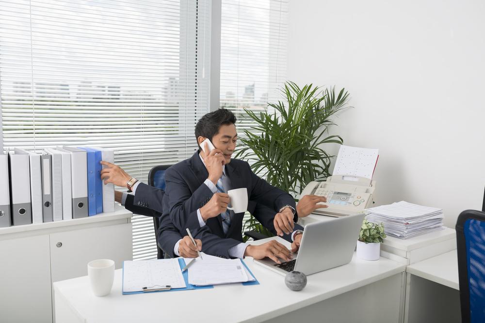 Как исправить ситуацию в обществе и повысить производительность, управляя стрессом