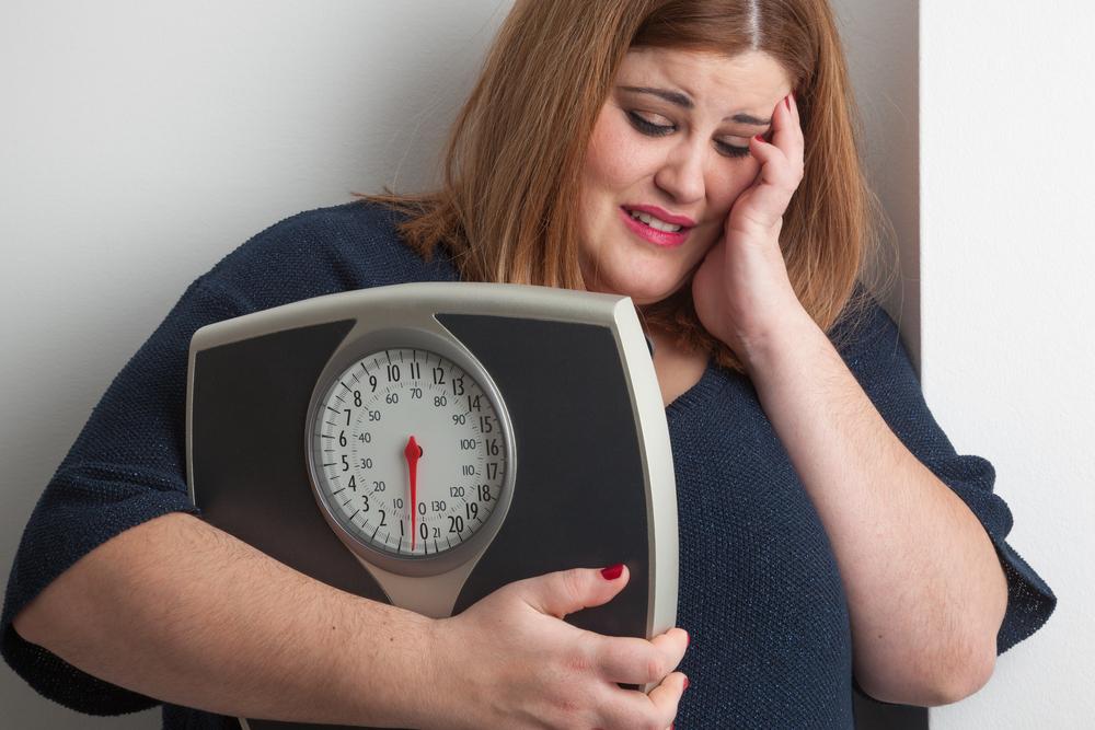 Делает ли дискриминация толстых людей еще толще?