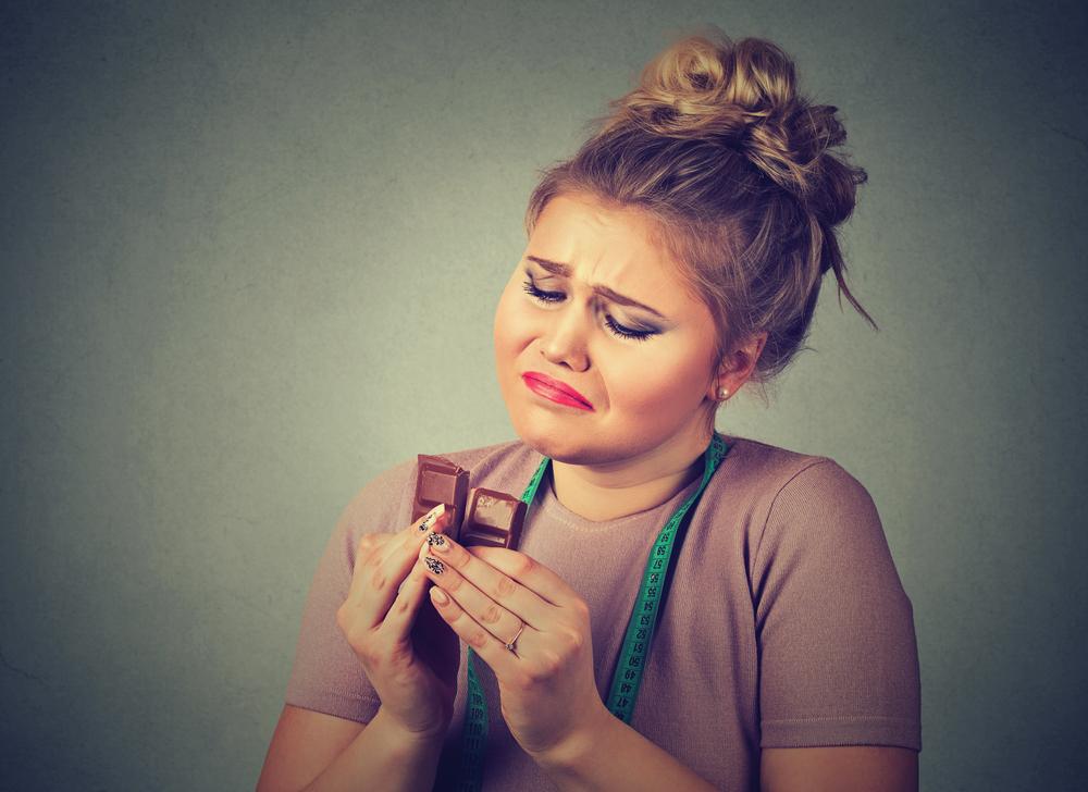 Каковы критерии для определения пищевой зависимости?