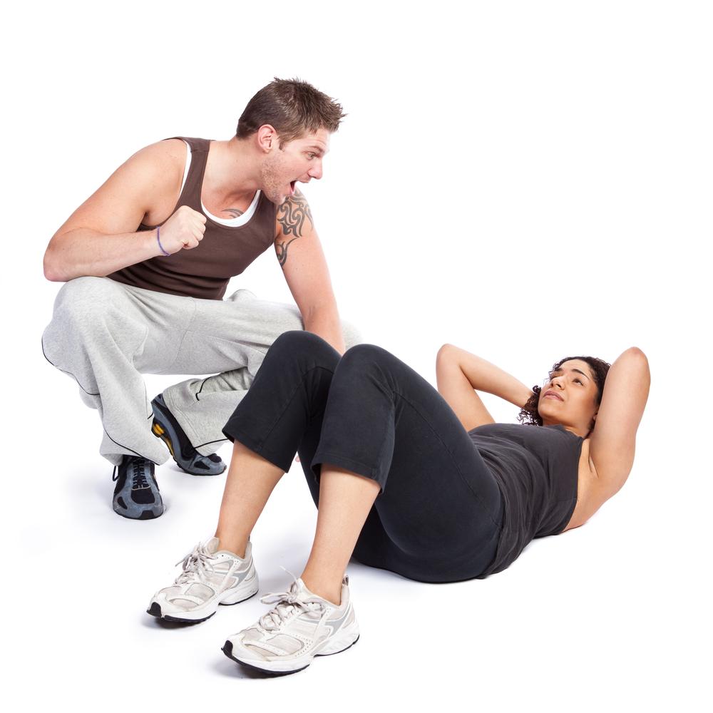 Тренировки способствуют избавлению от депрессии