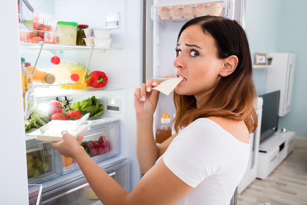 Как развивается пищевая зависимость – этапы заболевания на примерах из жизни. История первая