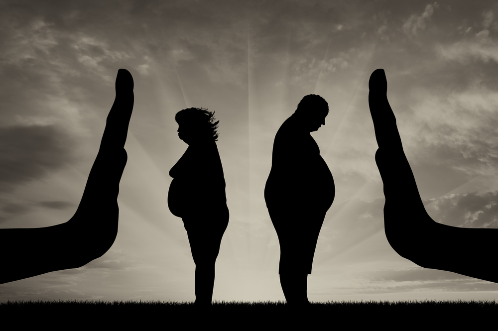 Что делать с дискриминацией толстых?
