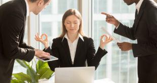 Управление стрессом и психическим здоровьем для повышения производительности
