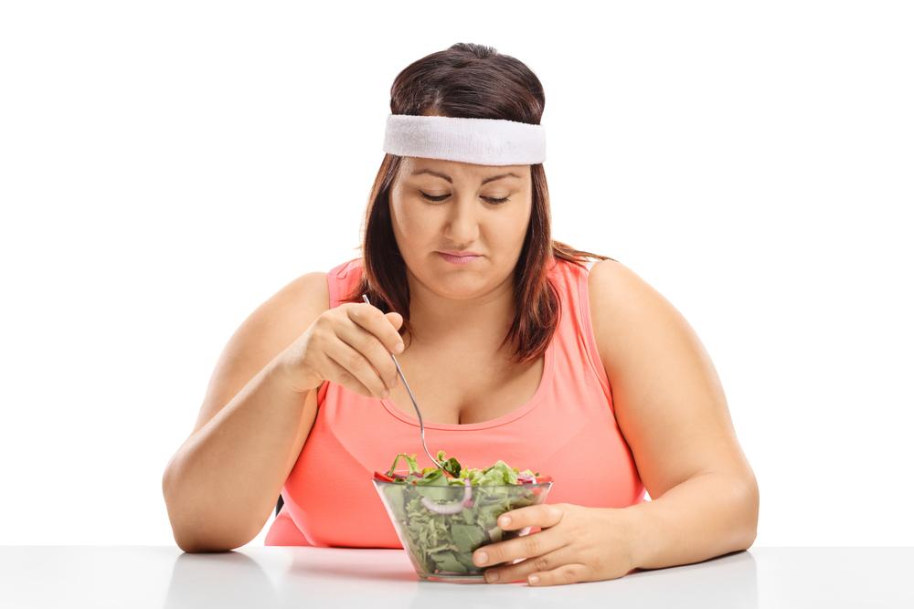 Неправильное питание провоцирует депрессию