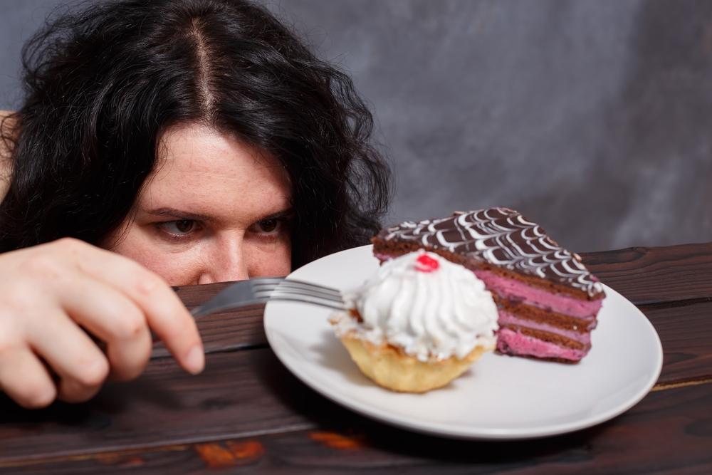 Какие сигналы указывают на то, что вы – пищевой наркоман?