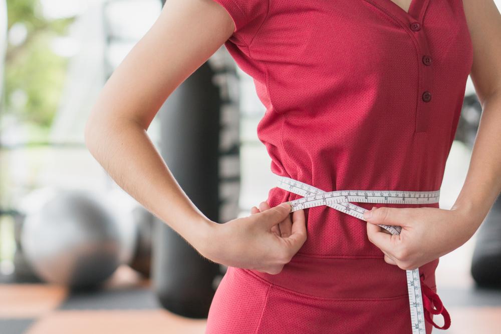 В процессе похудения можно начать относиться к себе более критично