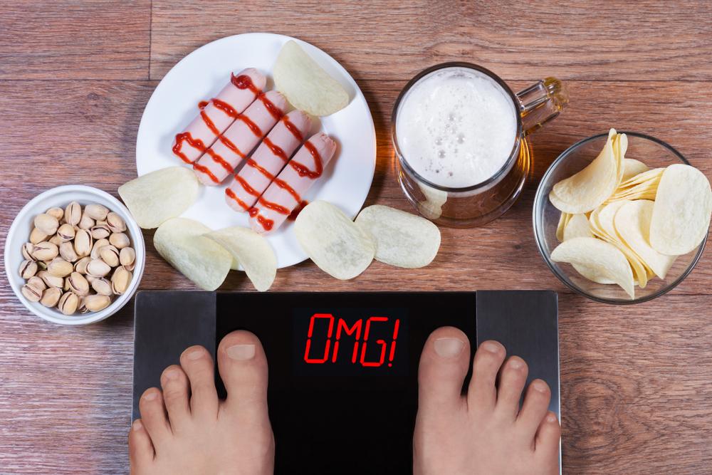 Шкала пищевой зависимости – диагностика ближайшего будущего
