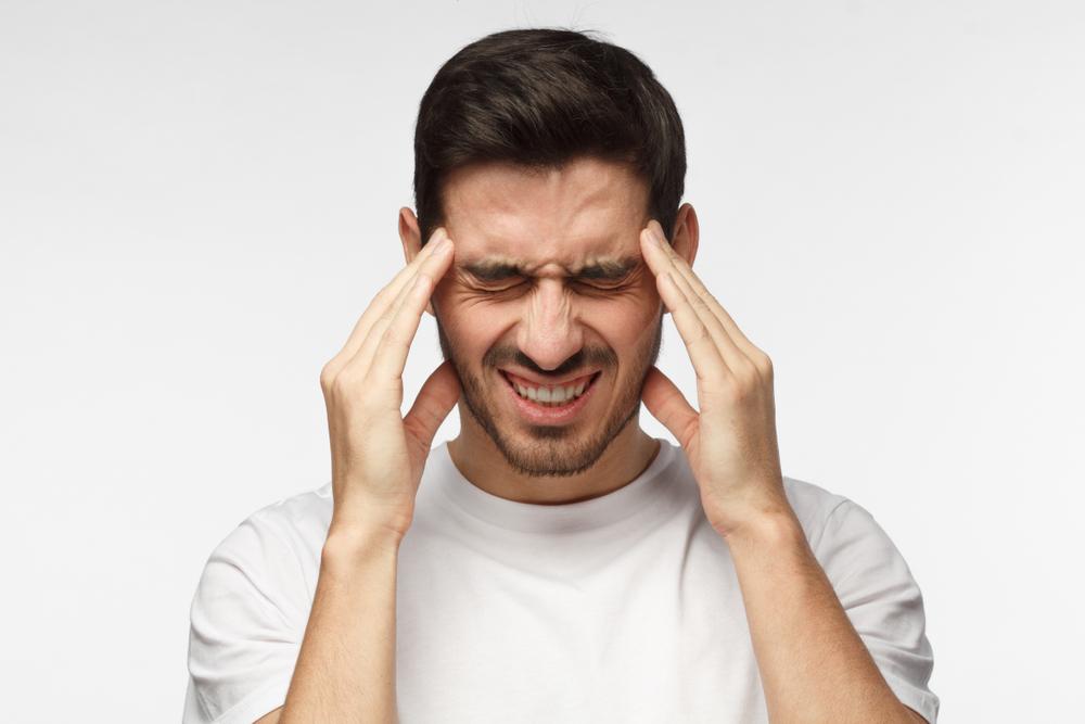 Симптомы дефицита аминокислот