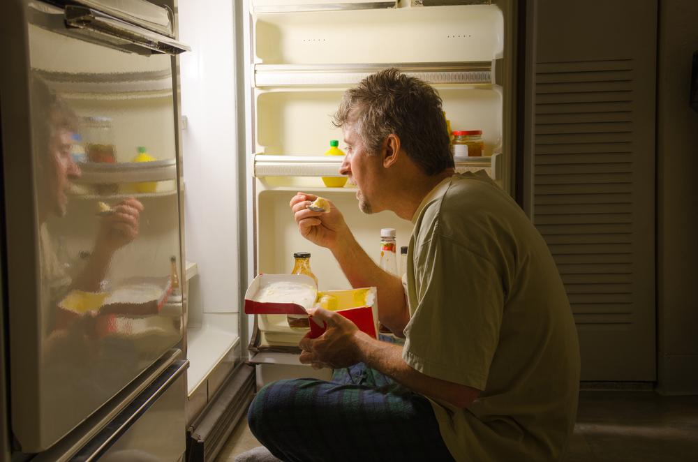 Люди склонны преуменьшать свои расстройства пищевого поведения