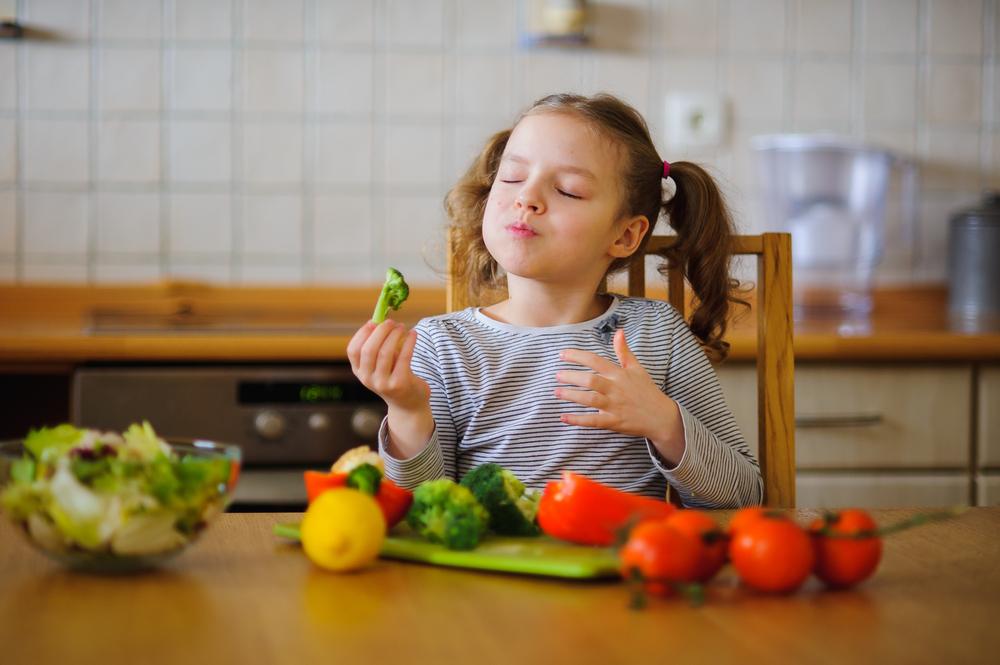 Суть интуитивного питания