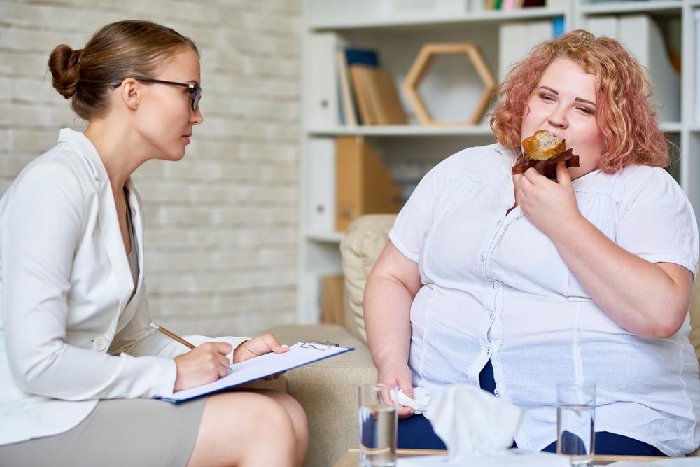 Часто расстройства питания связаны с перфекционизмом