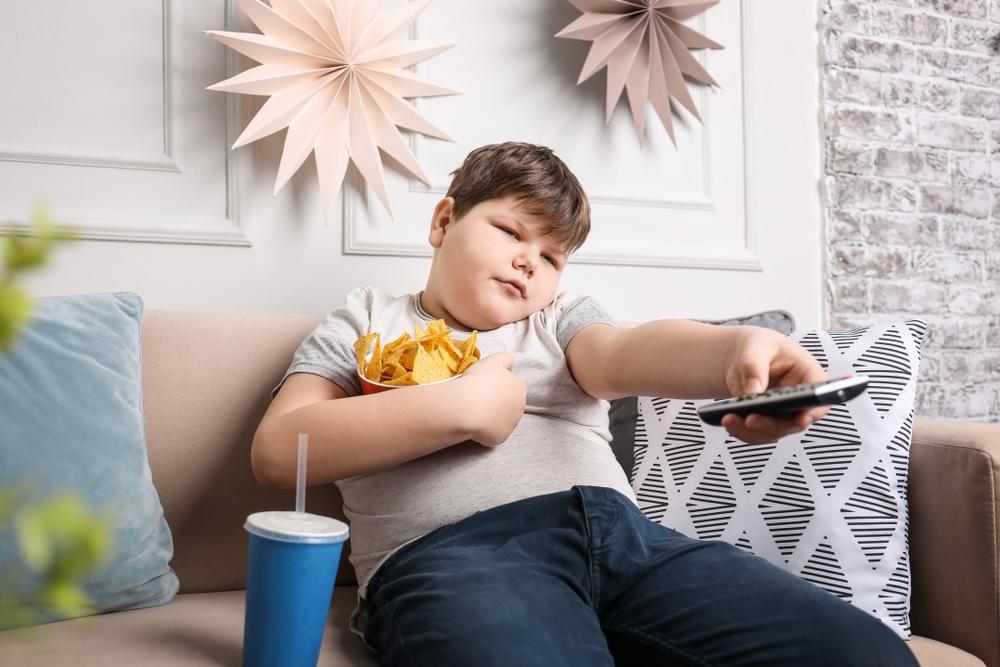 Поиск решения проблем детского ожирения