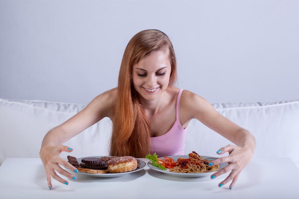 Причины замедления обмена веществ во время и после похудения раскрыты