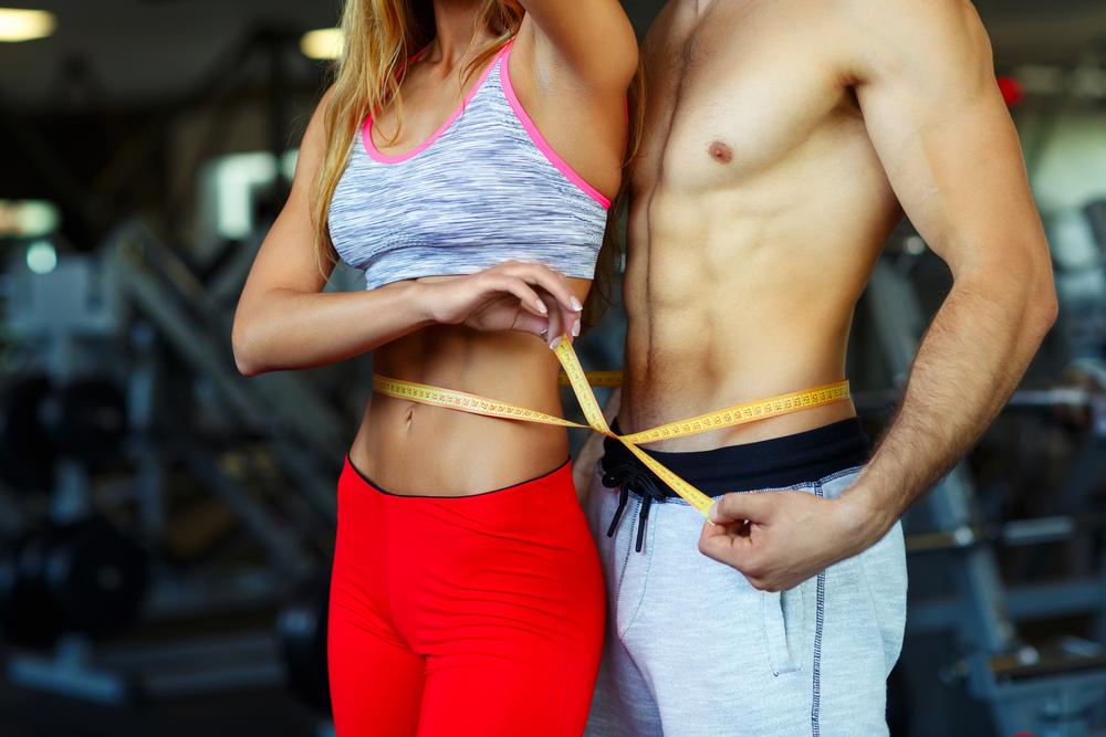 Мотивация похудеть у мужчин и женщин различная