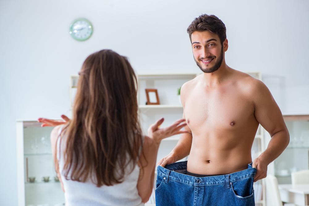 Женщинам тяжело давать себе передышку