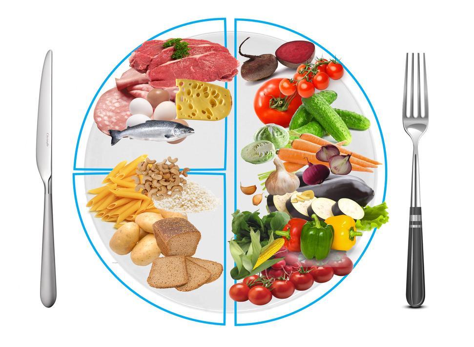 Естественный способ активации гормонов – правильное питание