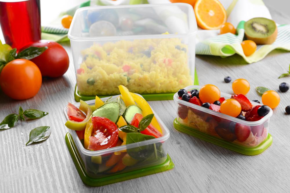 Использование пластиковых контейнеров приводит к ожирению