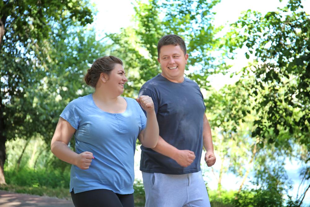 Физические упражнения с возрастом становятся менее эффективными