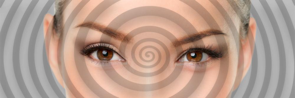 Сеанс гипноза для похудения